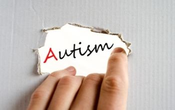 The word autism